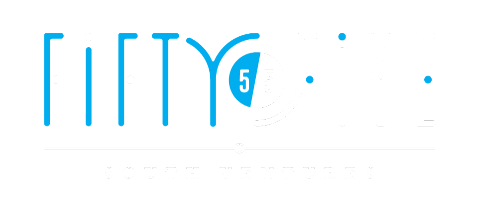 fifty five south ventures