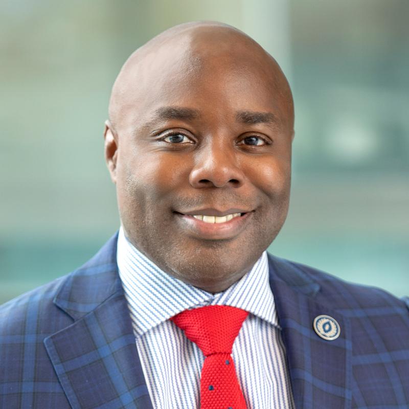 Bryant Clark | Founder & Managing Partner