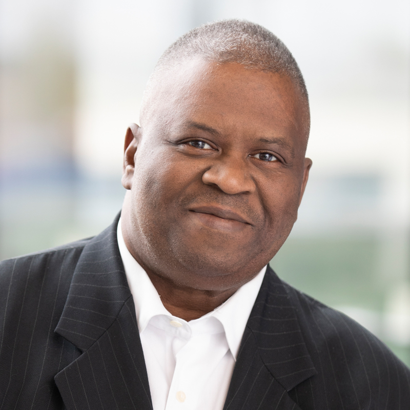 Ed Baxter | Sr. Managing Partner