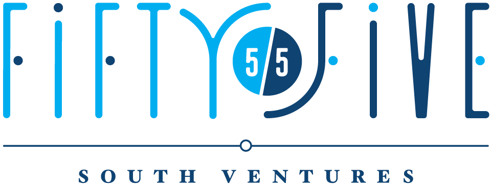 Fifty Five South Ventures Logo