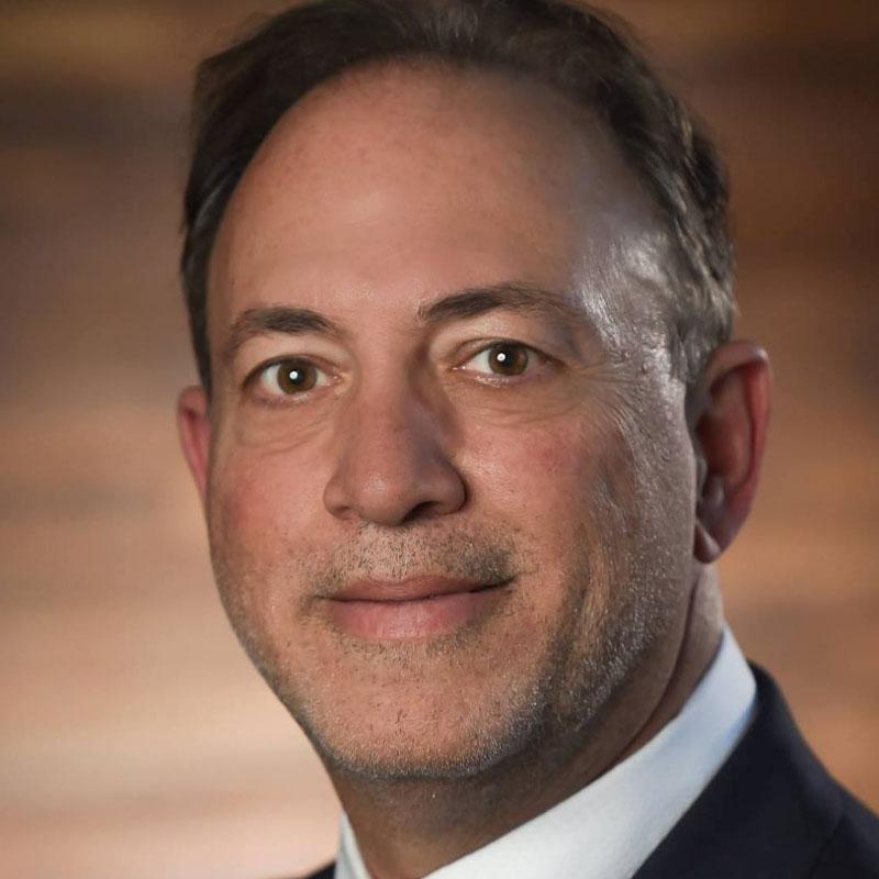 Michael Grisham | Chief Financial Officer