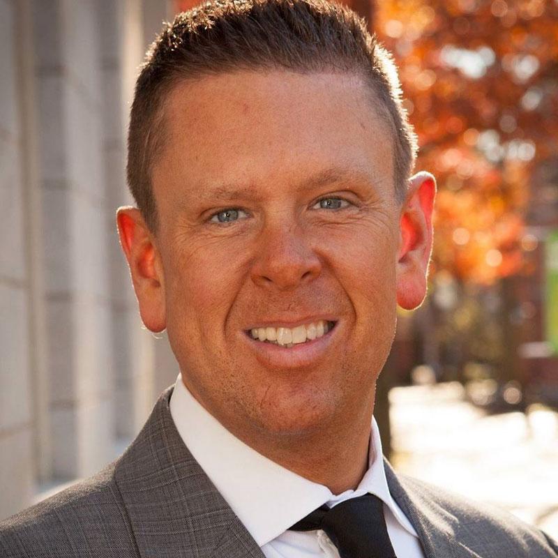 Tom McGill | Managing Partner